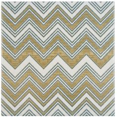 "Found it at Wayfair Supply - Illica 7.75"" x 7.75"" Ceramic Field Tile in Wave"