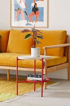 Looking for cool side tables that are budget-friendly? Check out this list of 23 inexpensive options that will look great - all under $150!