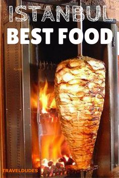 Delicious Turkish Fast Food you should try in Istanbul, Turkey | Travel Dudes Social Travel Community: