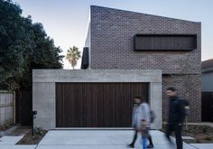 Gallery of Cricket Pitch House / Scale Architecture - 1