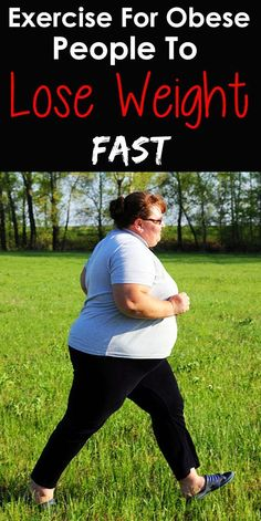 Exercise For Obese People To Lose Weight ! Exercise For Obese People To Lose Weight ! Lose Weight Quick, Quick Weight Loss Tips, Lose Weight In A Week, Weight Loss Challenge, Diet Plans To Lose Weight, Losing Weight Tips, Weight Loss Program, Reduce Weight, Lost Weight