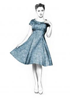 4368 kjole