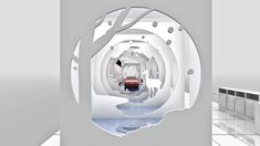 Mercedes-Benz SLC Dream Car Display Design 12-2016 on Behance