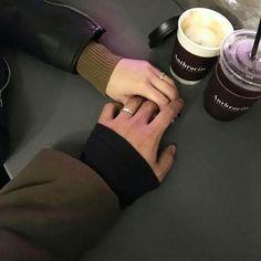 Photo Couple, Love Couple, Couple Goals, Cute Relationship Goals, Cute Relationships, Couple Hands, My Champion, The Love Club, Korean Couple