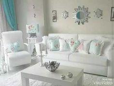 ديكورات منازل فخمة و احلى اثاث منزلي * Luxury home decoration - YouTube