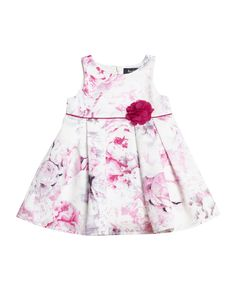 fa1e615dd22 Baby Girl s Fleur Dress - Bardot Junior