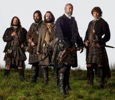 Outlander Season 1, Outlander Series, James Fraser Outlander, Outlander Characters, Historical Romance Books, Boyfriend Games, Best Tv Series Ever, Diana Gabaldon Outlander, Scottish Actors