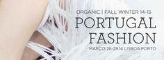 """O 34º Portugal Fashion acontece entre os dias 26 e 29 de março sob o tema """"ORGANIC"""". Perspetivando a moda como um organismo vivo, pulsante e irrepetível, o evento volta a apostar num calendário intercidades, com um primeiro dia em Lisboa, seguido de três jornadas no Porto, como habitualmente no Edifício da Alfândega."""