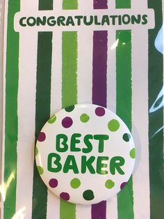 """The sought-after """"Best Baker"""" award is up for grabs Macmillan Coffee Morning, 30 September, Morning Coffee, 30th, Congratulations, Friday, Christmas Ornaments, Holiday Decor, Christmas Jewelry"""