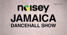 NEW VIDEO: @NoiseyMusic Jamaica Dancehall Show: Episode 9: @PopcaanMusic (Pt. Few)