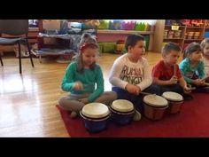 wiosenna ekspresja muzyczna - YouTube Music Activities, Teaching Music, Orchestra, Art School, Music Videos, The Creator, Musicals, Education, Children