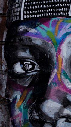 wall graffiti eyes art street art background wallpaper HD iPhone iPad - My best shares Beste Iphone Wallpaper, Graffiti Wallpaper Iphone, Wallpaper Iphone Cute, Phone Wallpapers, Wallpaper Art, Black Wallpaper, Phone Backgrounds, Cartoon Wallpaper, Graffiti Art
