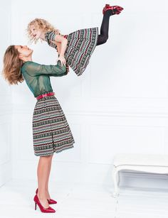 Trunk Archive is a full service image licensing agency representing the most engaging and sought after contemporary photographers. Mother Daughter Outfits, Contemporary Photographers, Girls 4, Holiday Outfits, Mommy And Me, Matching Outfits, Little Princess, Casual Looks, Ballet Skirt