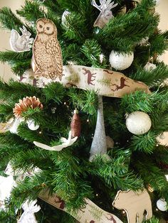 25 Gorgeous Christmas Tree Ideas for a Festive Holiday   StyleCaster