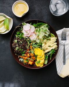 Superfood Salad | A Couple Cooks