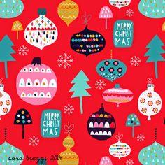 print & pattern: December 2014