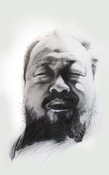 Ai Weiwei - 艾未未
