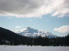 Core Mountain Spring 2011