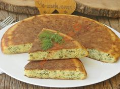Peynirli Tava Keki Whether at breakfast or at tea hours, you can easily make a delicious salt cake recipe that you can make easily without the need for an oven … Casserole Recipes, Crockpot Recipes, Cake Recipes, Dessert Recipes, Cooking Recipes, Salt Cake Recipe, Turkish Recipes, Ethnic Recipes, Turkish Breakfast