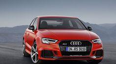Fotos e Preços Audi A3 SportBack 2018 Brasil   Rei da Verdade