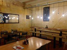 Spok Bordeaux, Conference Room, Restaurant, Table, Furniture, Home Decor, I Want You, Decoration Home, Room Decor