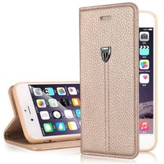 Replacement Xundo Look Leather Feel Pouch Compatible for iPhone 7 Rose Gold Iphone 10, Iphone 7 Plus Cases, Apple Iphone 6, Leather Case, Leather Wallet, Pu Leather, Iphone 7 Rose Gold, Magnets, Pouch