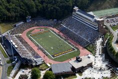 App State Kidd Brewer Stadium