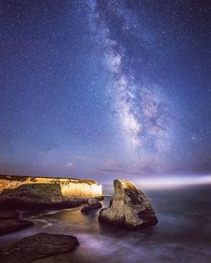 Journey Through the Cosmos - tobyharrimanphotography: The Milky Light of...