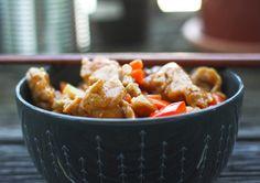 Sweet and Sour Seitan – eat-this.org