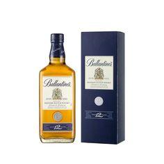 Whisky - Ballantines 12 Anos R$120