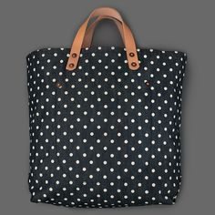 market tote / stanley & sons for unionmade.