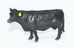 Little Buster Toys - Angus Cow