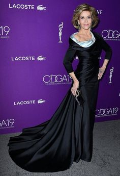 Awards season is continuing in full force, with Tuesday evening's Costume Designers Guild Awards being the latest red carpet event leading up to Sunday'... - Fashion Tubes - Google+