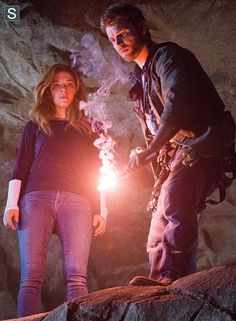 Under the Dome - Episode 2.07 - Going Home - Promotional Photos (5)