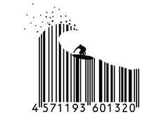 UCreative.com - These Japanese Barcodes Are So Kawaii!   UCreative.com