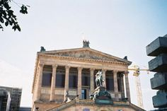 Old National Gallery (Alte Nationalgalerie)