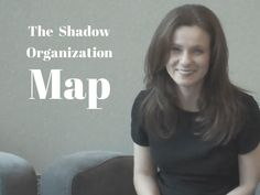 How to Overcome Office Politics with the Shadow Organization Map (Video)