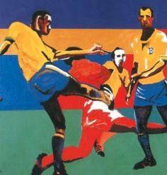 "A Jurubeba Cultural:   Nos roubaram ofutebol…           ""o futebol..."