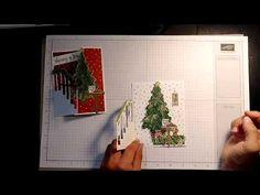 """Résultat de recherche d'images pour """"ready for christmas stampin up"""""""
