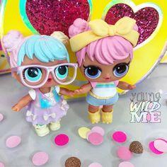 LOL sorpresa dolls Touchdown Babe BABY SERIE 3 Figura Giocattolo