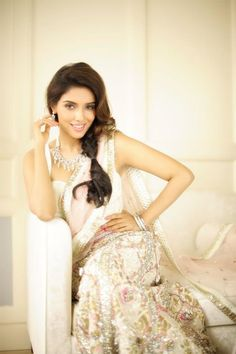 Asin in Bridal mantra magazine. ASIN....why so beautiful?