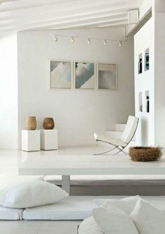 ComfyDwelling.com » Blog Archive » 53 Stunning Minimalist Living Rooms Home  Interior Design,