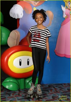 skai jackson sweet 16 | poses with her twin brother Spencer as they celebrate their Sweet 16 ...