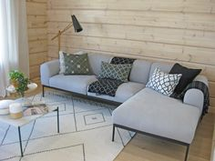 Kontio Harunire sohva
