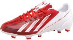 adidas Mens F30 TRX FG Football Boots White/Black/Orange £23.79 74% OFF! #FASHION #DEALS #MENSFASHION