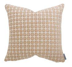 McGee & Co. NEIL PILLOW COVER Pillow Inspiration, Decorative Throw Pillows, Pillow Covers, Design, Accent Pillows, Pillow Case Dresses, Pillow Protectors, Pillowcases, Design Comics