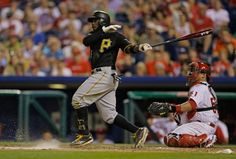 May 12, 2015 — Pirates 7, Phillies 2 (Photo: Getty Images)