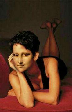Sexy Mona