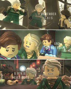 """#Ninjago Lloyd [ """"remember this and do not forget; a ninja never quits"""" ] #quote My edit. Hope you'll like it. Give me credit, if you repost"""