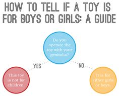 "THIS! Dedicated to the idiot I saw in Target telling her daughter Legos are ""boy toys""..."